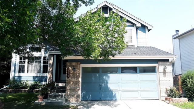 10079 Silvercliff Lane, Littleton, CO 80125 (#1973927) :: Structure CO Group