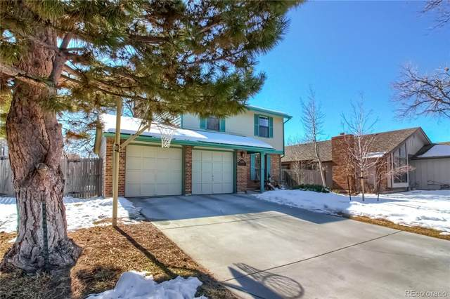 8166 Cody Court, Arvada, CO 80005 (#1974308) :: Berkshire Hathaway HomeServices Innovative Real Estate