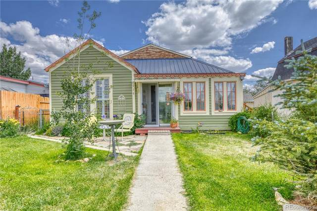 716 Front Street, Fairplay, CO 80440 (MLS #1974490) :: Clare Day with Keller Williams Advantage Realty LLC