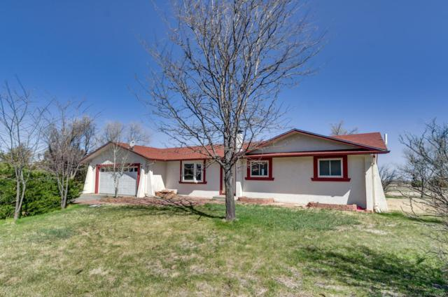 54883 E Bison Drive, Strasburg, CO 80136 (#1974744) :: The Pete Cook Home Group