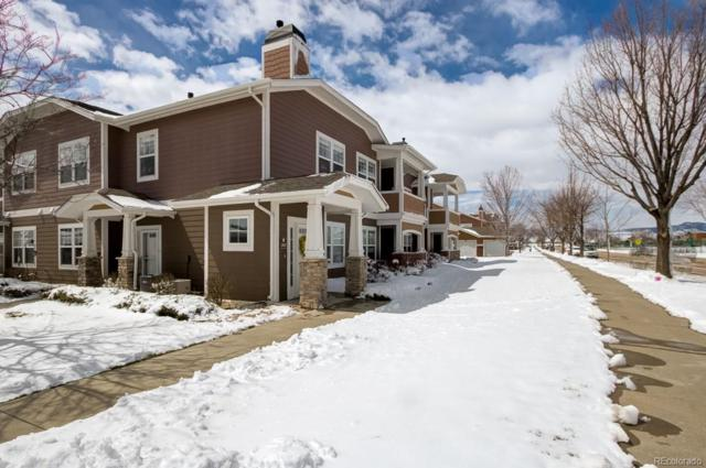 2214 Owens Avenue #203, Fort Collins, CO 80528 (#1974927) :: House Hunters Colorado