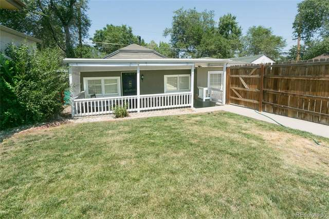4585 W Exposition Avenue, Denver, CO 80219 (#1974931) :: Own-Sweethome Team