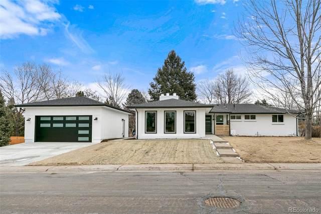 5920 S Detroit Street, Centennial, CO 80121 (MLS #1975080) :: 8z Real Estate