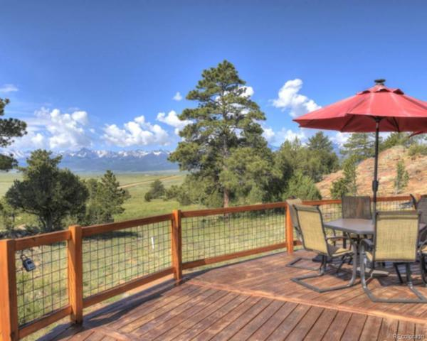 2615 Cty Rd 220, Westcliffe, CO 81252 (#1975307) :: The Heyl Group at Keller Williams