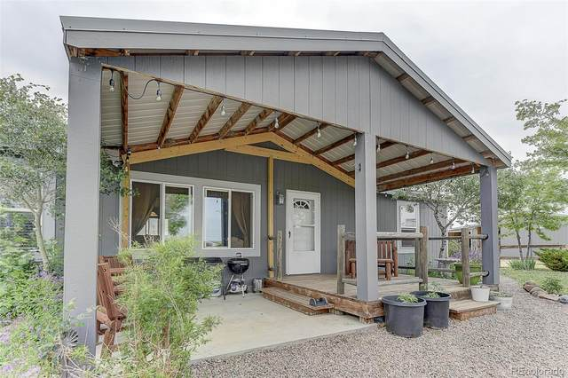 5255 N Yoder Road, Yoder, CO 80864 (MLS #1975331) :: Bliss Realty Group