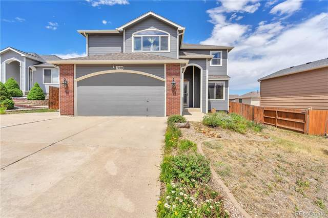 1140 Lindamood Drive, Fountain, CO 80817 (MLS #1975654) :: 8z Real Estate