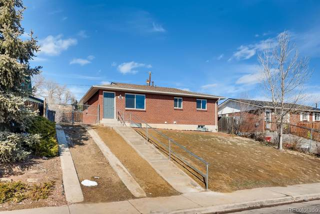 2571 W Cornell Avenue, Denver, CO 80236 (#1975681) :: Bring Home Denver with Keller Williams Downtown Realty LLC