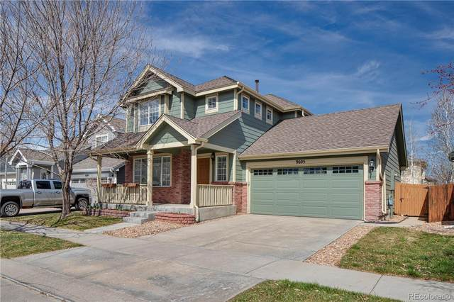 9605 E 112th Drive, Commerce City, CO 80640 (#1975718) :: The DeGrood Team