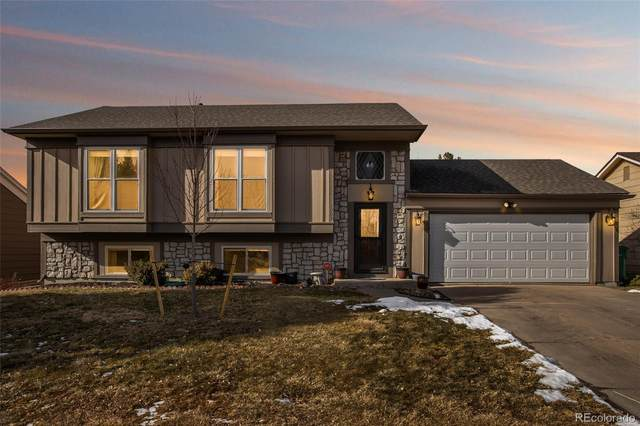 5859 S Perth Place, Centennial, CO 80015 (#1975738) :: iHomes Colorado