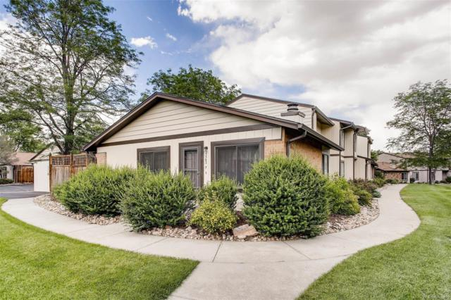 3562 S Kittredge Street F, Aurora, CO 80013 (#1975860) :: The Pete Cook Home Group