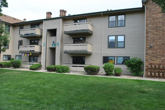 410 Zang Street 2-106, Lakewood, CO 80228 (#1976303) :: Colorado Home Finder Realty