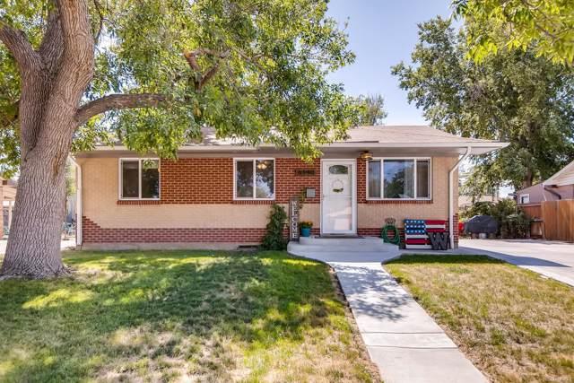 6140 E 68th Avenue, Commerce City, CO 80022 (MLS #1977296) :: 8z Real Estate