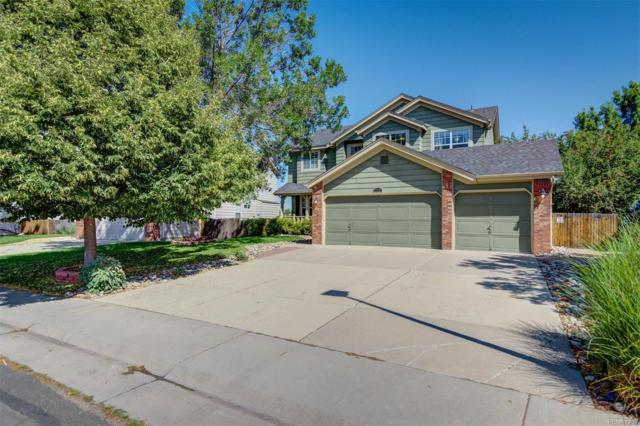 18885 E Union Drive, Aurora, CO 80015 (#1978430) :: HomeSmart Realty Group