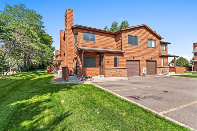 10230 W Jewell Avenue C, Lakewood, CO 80232 (#1978981) :: The City and Mountains Group