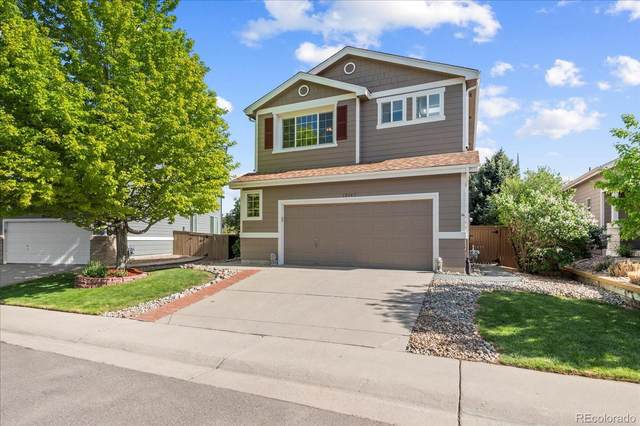 10147 Cherryhurst Lane, Highlands Ranch, CO 80126 (#1979116) :: The Griffith Home Team