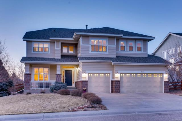 10603 Cross Country Lane, Littleton, CO 80125 (#1979603) :: The Heyl Group at Keller Williams