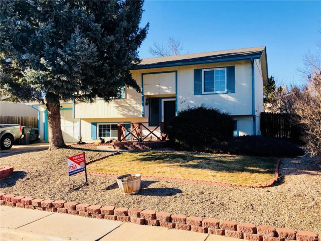2551 W 134th Circle, Broomfield, CO 80020 (#1979647) :: The Peak Properties Group