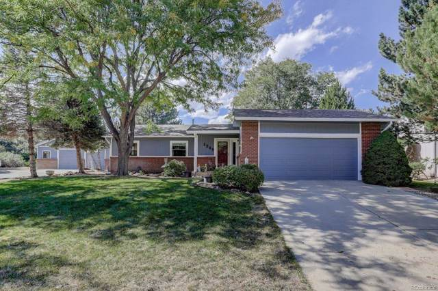 1249 & 1251 Ceres Drive, Lafayette, CO 80026 (#1979661) :: HomeSmart Realty Group