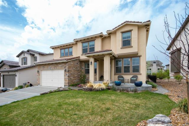 2205 S Nile Street, Lakewood, CO 80228 (MLS #1980129) :: 8z Real Estate