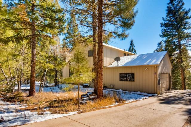 31032 Haldimand Drive, Conifer, CO 80433 (#1980239) :: Berkshire Hathaway Elevated Living Real Estate