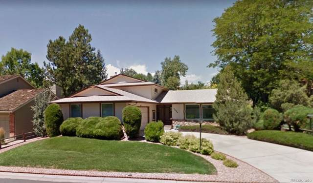 4690 W 101st Place, Westminster, CO 80031 (#1980963) :: The DeGrood Team
