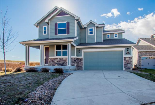 420 Marquiss Court, Dacono, CO 80514 (#1981124) :: Sellstate Realty Pros