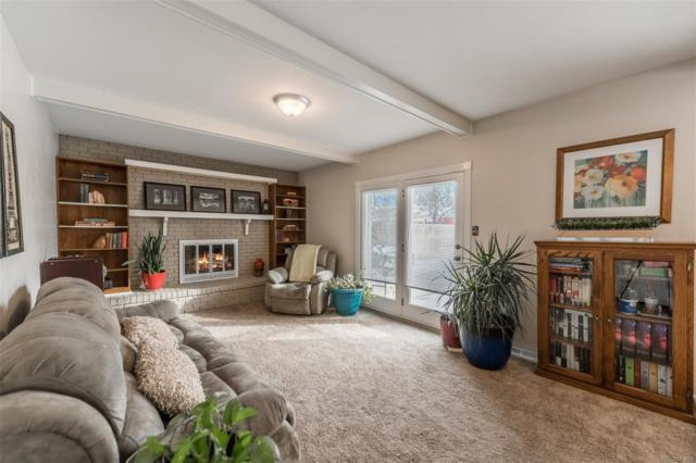 12562 E Exposition Drive, Aurora, CO 80012 (#1981147) :: The Peak Properties Group