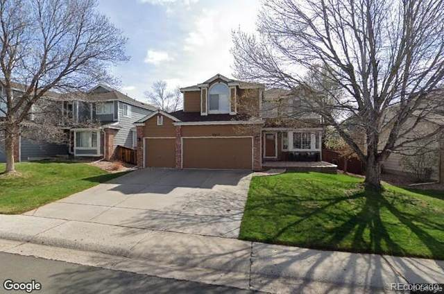 9953 Silver Maple Road, Highlands Ranch, CO 80129 (#1981155) :: Mile High Luxury Real Estate
