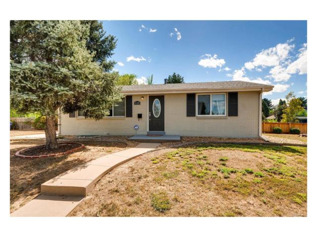 5300 Martin Luther King Boulevard, Denver, CO 80207 (#1981615) :: The Umphress Group