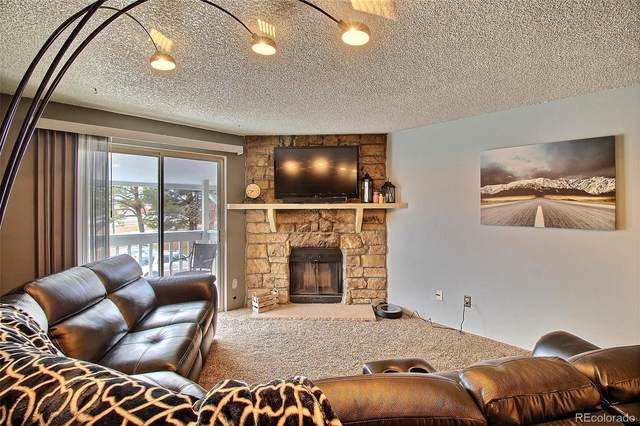 13506 E Jewell Avenue #201, Aurora, CO 80012 (#1982324) :: Colorado Home Finder Realty