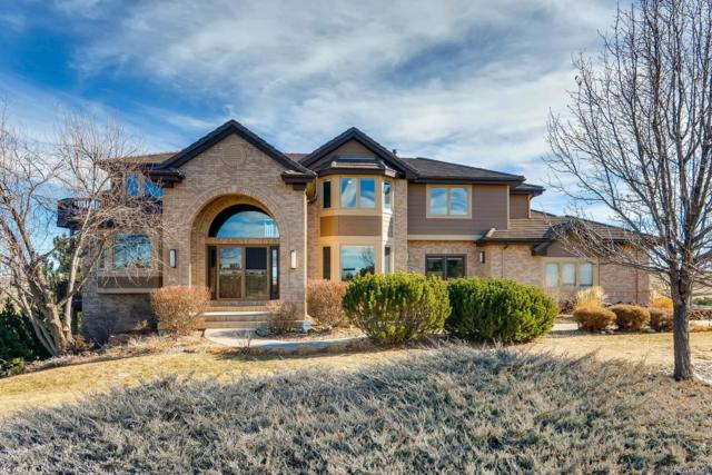 7456 S Flanders Street, Centennial, CO 80016 (#1982369) :: Structure CO Group