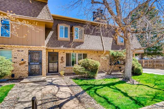 1766 Robb Street, Lakewood, CO 80215 (#1982582) :: The Gilbert Group