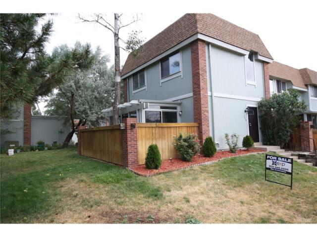 2006 W 101st Avenue, Thornton, CO 80260 (MLS #1982969) :: 8z Real Estate