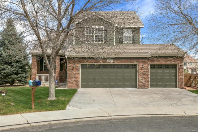 11734 Granby Street, Commerce City, CO 80603 (#1983292) :: The Peak Properties Group