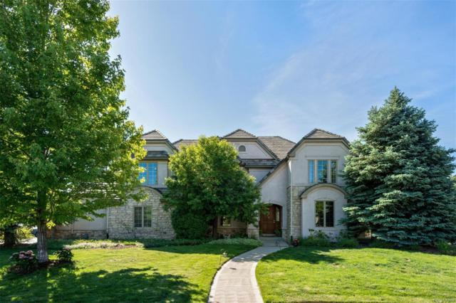 152 Fairchild Place, Highlands Ranch, CO 80126 (#1983558) :: The HomeSmiths Team - Keller Williams