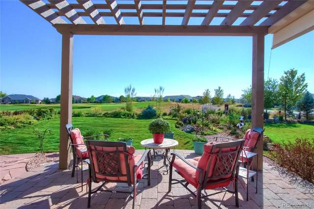 8224 E 150th Place, Thornton, CO 80602 (#1983559) :: The Griffith Home Team