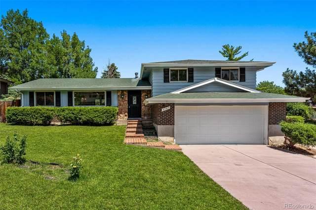 8767 E Girard Avenue, Denver, CO 80231 (MLS #1983576) :: Clare Day with Keller Williams Advantage Realty LLC