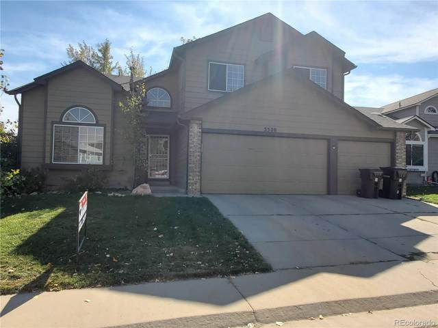 3320 Gold Court, Broomfield, CO 80020 (MLS #1983864) :: 8z Real Estate