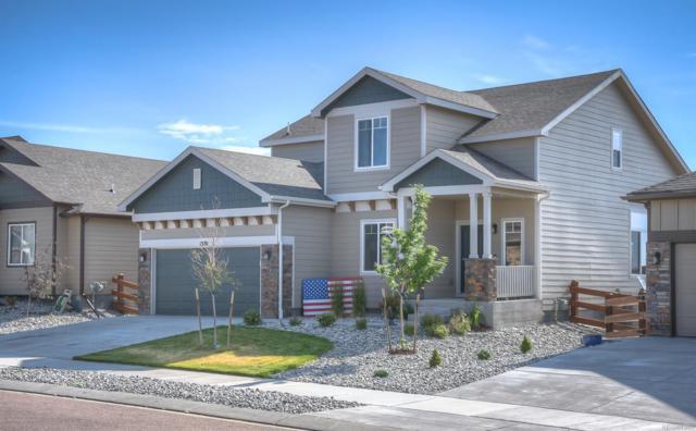 13701 Park Meadows Drive, Peyton, CO 80831 (MLS #1983964) :: 8z Real Estate