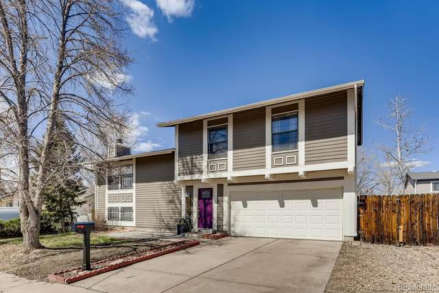 16877 E Napa Drive, Aurora, CO 80013 (#1984061) :: Compass Colorado Realty