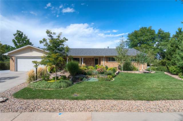 5481 W Rowland Place, Littleton, CO 80128 (#1984117) :: My Home Team