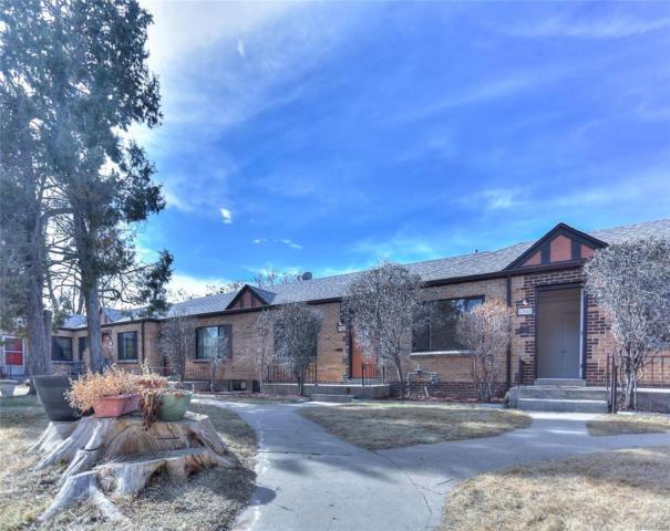 1365 Ivy Street, Denver, CO 80220 (#1984705) :: The Heyl Group at Keller Williams