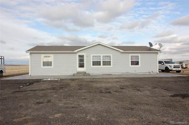 81503 E Stanford Place, Deer Trail, CO 80105 (MLS #1985054) :: 8z Real Estate