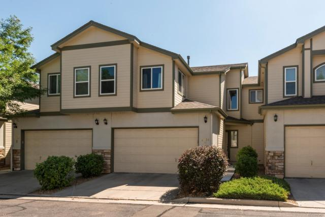 1210 S Idalia Street C, Aurora, CO 80017 (#1985253) :: Bring Home Denver