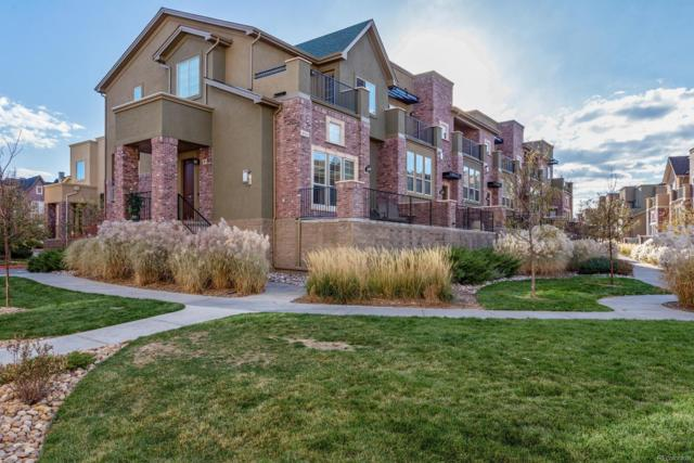 851 Elmhurst Drive F, Highlands Ranch, CO 80129 (#1985324) :: Sellstate Realty Pros
