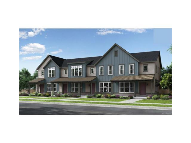 11185 E 25th Avenue, Aurora, CO 80010 (#1985406) :: The Peak Properties Group