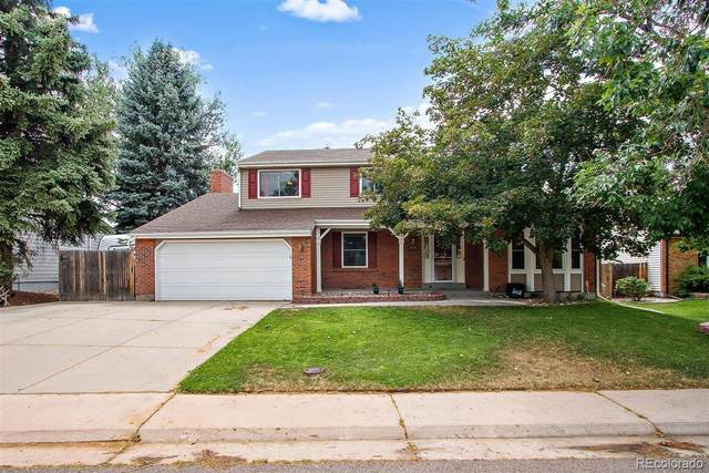 9466 W Geddes Place, Littleton, CO 80128 (#1985808) :: Kimberly Austin Properties