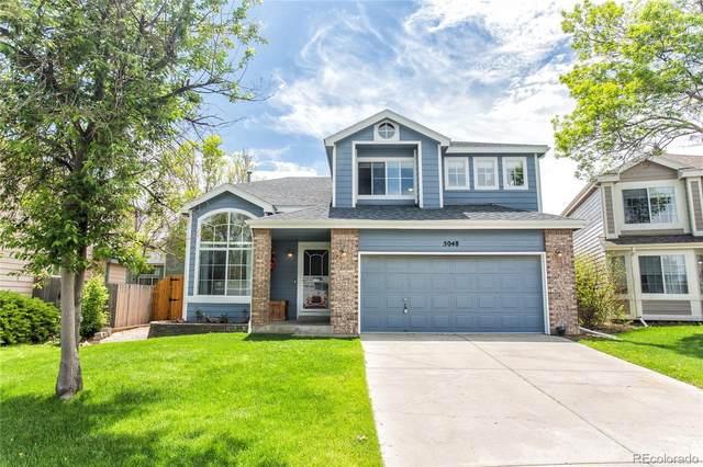 5048 E Crestone Avenue, Castle Rock, CO 80104 (MLS #1986083) :: Find Colorado