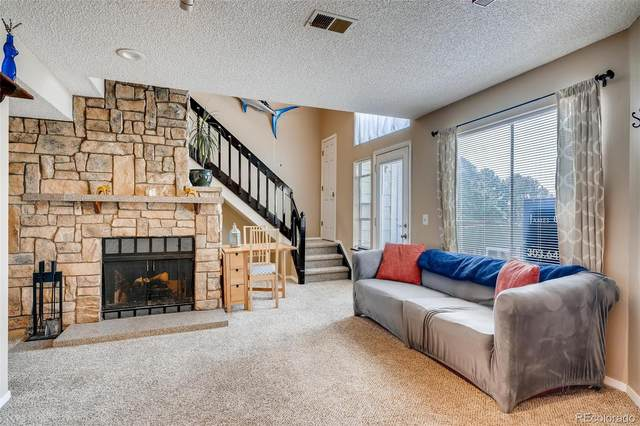 5550 W 80th Place #15, Arvada, CO 80003 (MLS #1986321) :: 8z Real Estate
