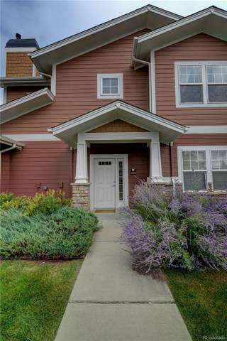 2202 Owens Avenue Avenue #101, Fort Collins, CO 80528 (#1986442) :: The Brokerage Group